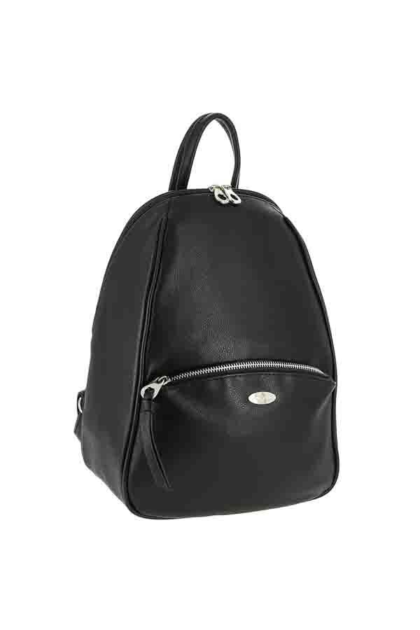 Рюкзак женский David Jones СМ5604 черный