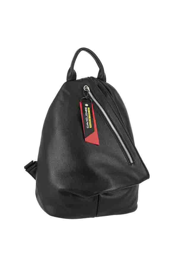 Рюкзак женский David Jones СМ5888 черный