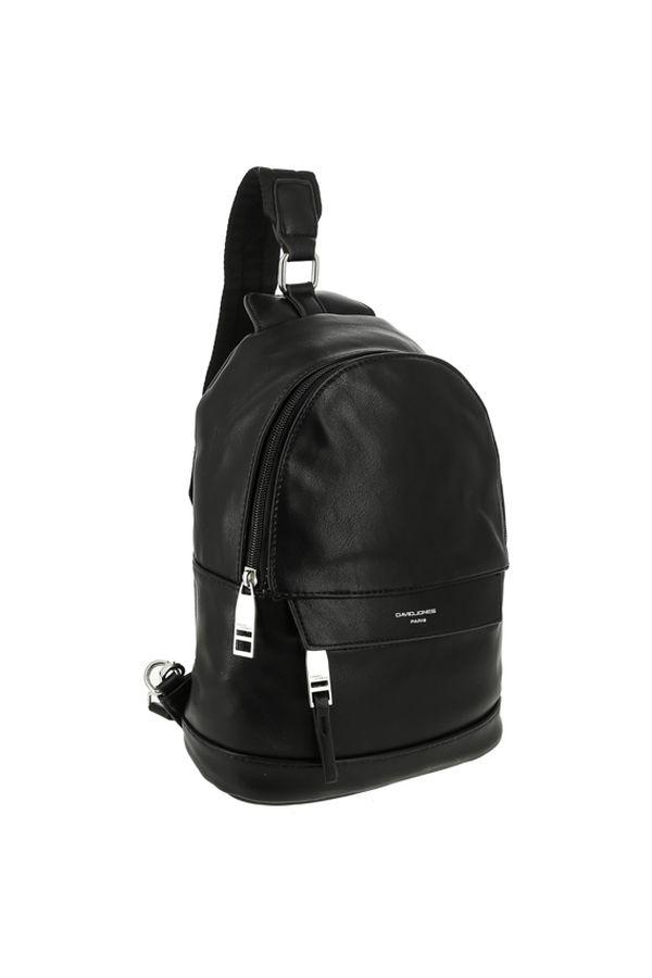 Рюкзак мужской David Jones 696602 черный