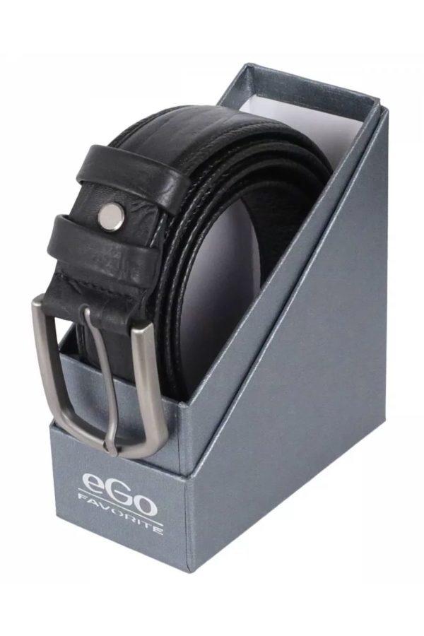 Ремень Ego Favorite Р43503 черный