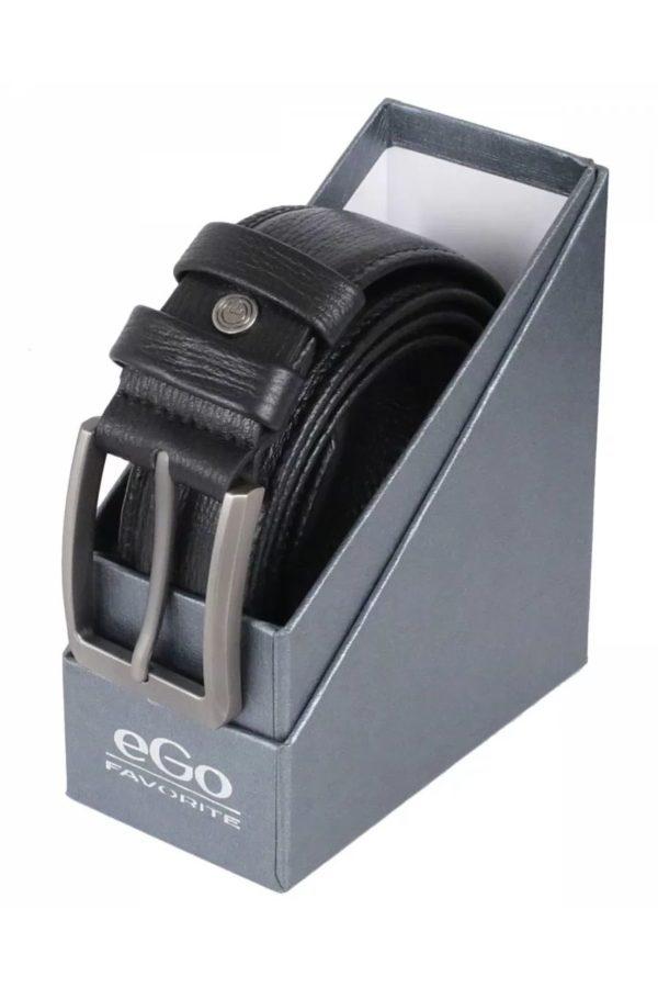 Ремень Ego Favorite Р43504 черный