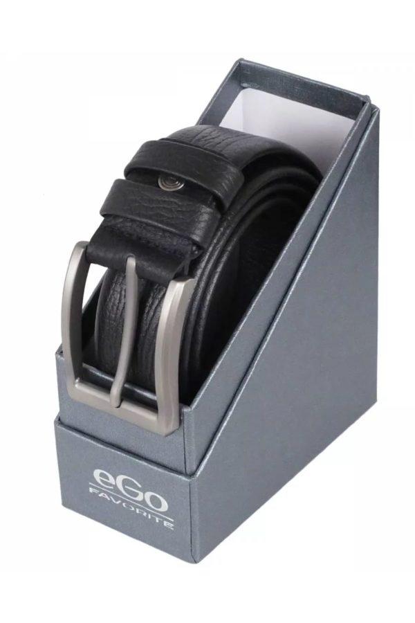 Ремень Ego Favorite Р43507 черный