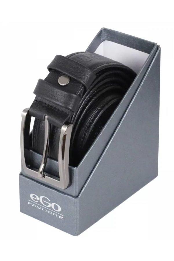 Ремень Ego Favorite Р43511 черный
