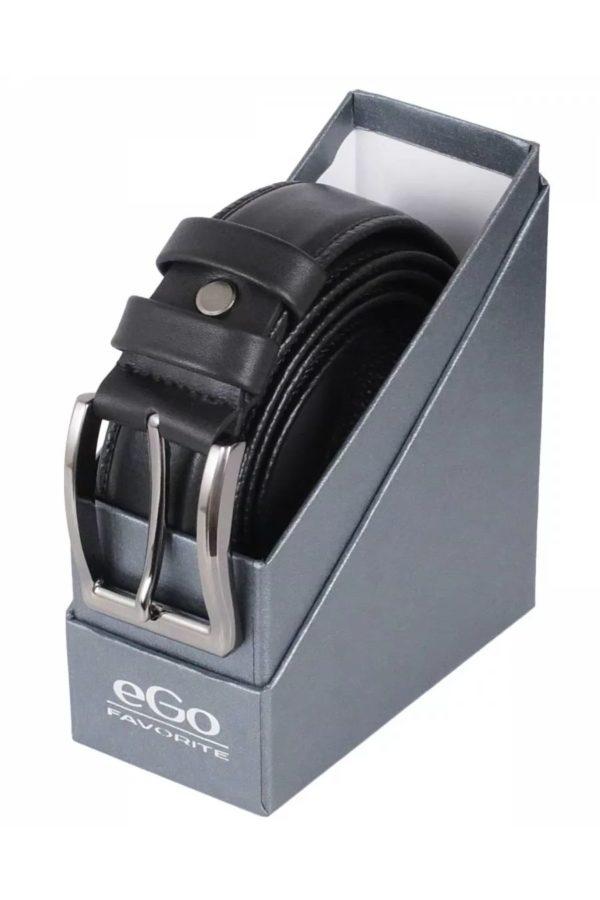 Ремень Ego Favorite Р43512 черный