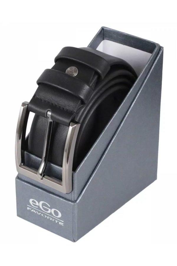 Ремень Ego Favorite Р44022 черный