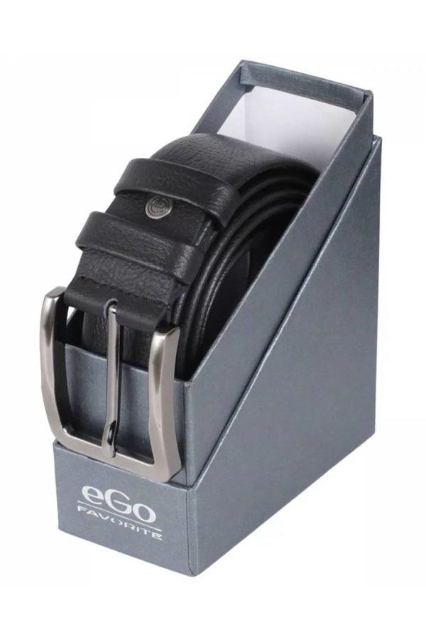 Ремень Ego Favorite Р44023 черный