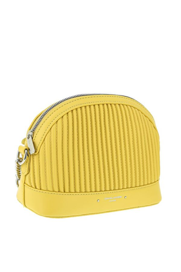 Сумка женская David Jones 6523-1 Желтый