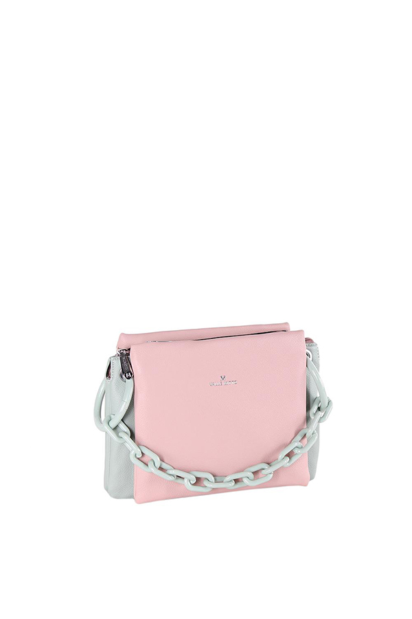 Сумка женская Valle Mitto 87727-1 pink