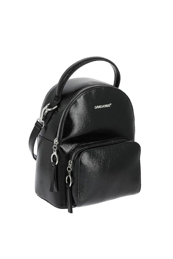 Рюкзак женский David Jones CM6110 Черный