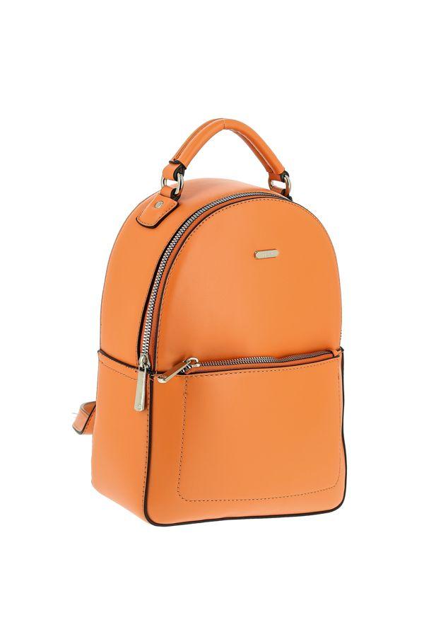 Рюкзак женский Ola G-21111 оранжевый