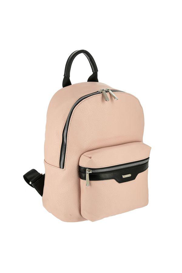 Рюкзак женский Ola G-21129 розовый