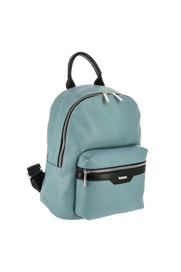 Рюкзак женский Ola G-21129 голубой