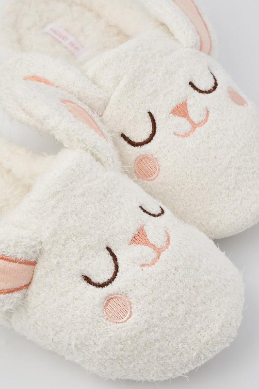Тапочки «Ушастые кролики» (р.36-37) H1580