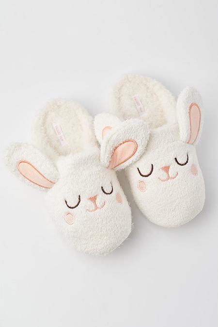 Тапочки «Ушастые кролики» (р.38-39) Н1580