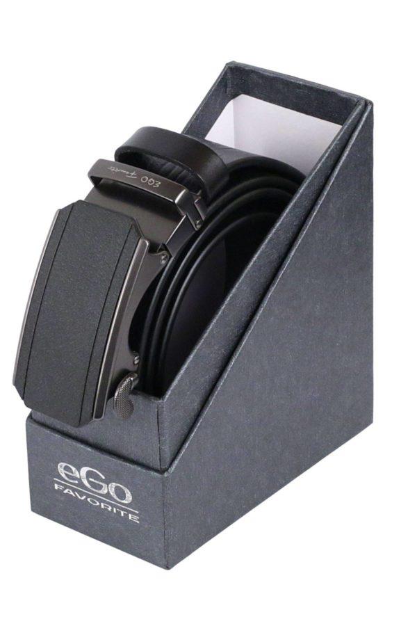 Ремень Ego Favorite P39303 чёрный