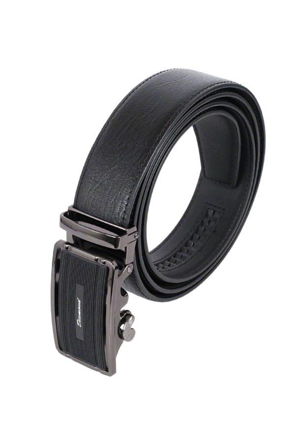 Ремень Diamond S79455 чёрный