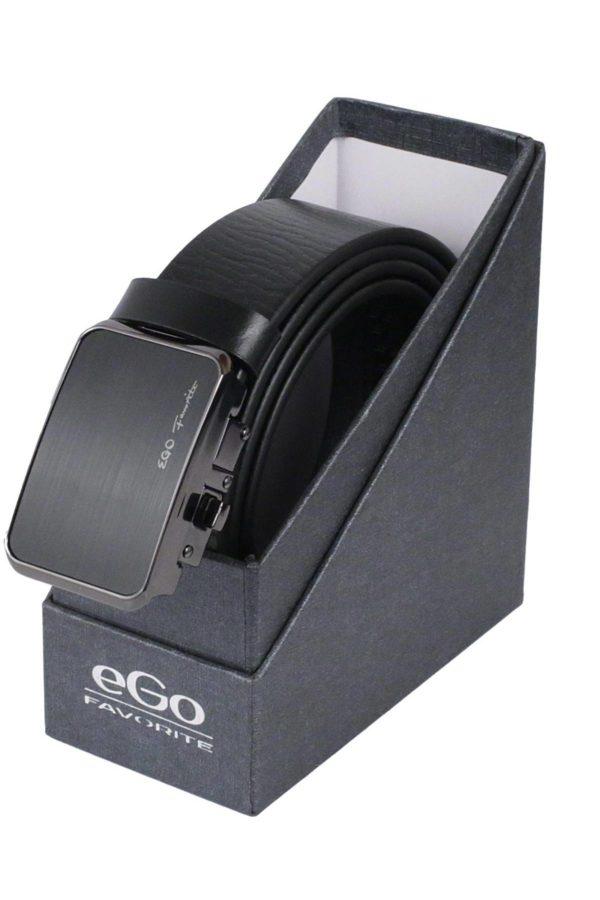 Ремень Ego Favorite P39317 чёрный