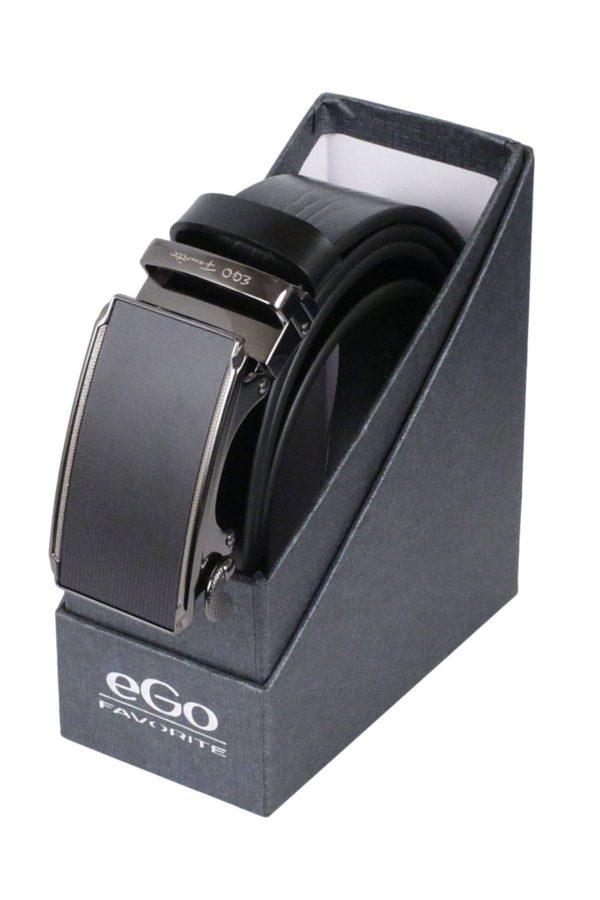 Ремень Ego Favorite P39321 чёрный