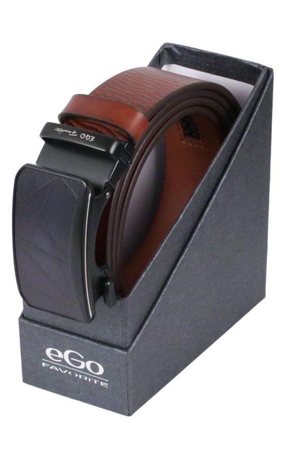 Ремень Ego Favorite P39329 рыжий