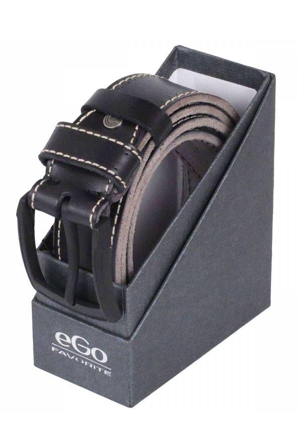 Ремень Ego Favorite P87035 черный